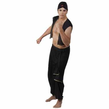Arabier verkleedkleding heren tip