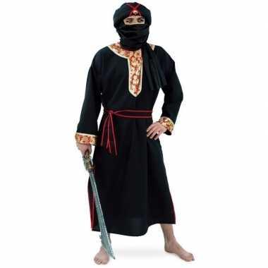 Arabieren verkleedkleding mannen tip