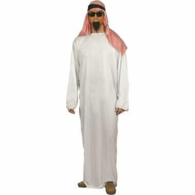 Arabieren verkleedkledingken heren tip