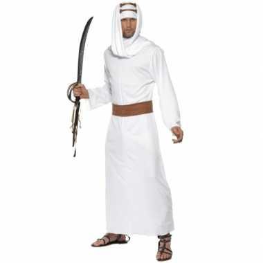 Arabische soldaat verkleedkleding tip