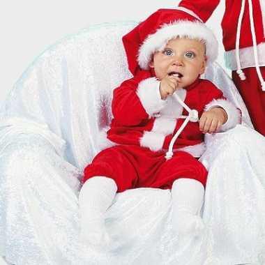 Baby kerst verkleedkleding tip
