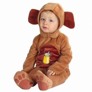 Baby verkleedkleding beer tip
