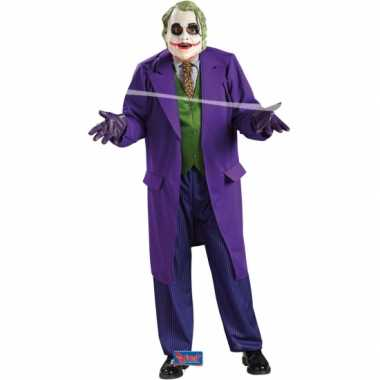 Batman The Joker verkleedkleding tip