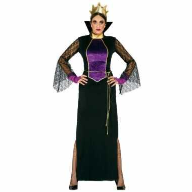 Boze koningin verkleedkleding dames tip