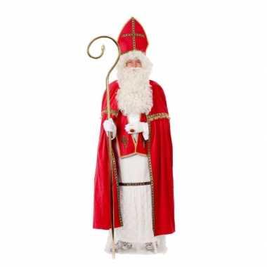 Budget Sinterklaas verkleedkleding tip