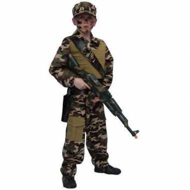 Carnaval Soldaten verkleedkleding tip