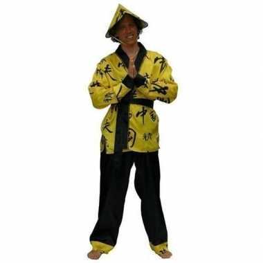 Chinees verkleedkleding heren tip