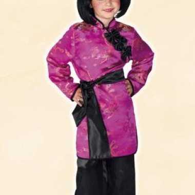 Chinees verkleedkleding meisjes tip