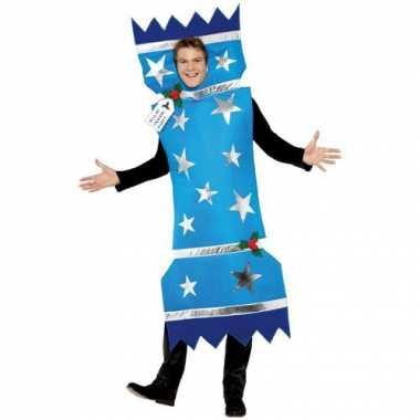Christmas cracker verkleedkleding tip