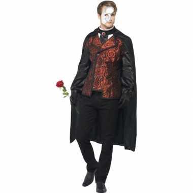 Dark Opera verkleed verkleedkleding tip