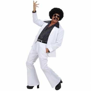 Disco verkleedkleding heren tip