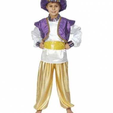 Disney Aladdin verkleed verkleedkleding tip