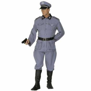 Duits leger verkleedkleding tip
