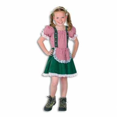 Duitse verkleed verkleedkleding meiden tip