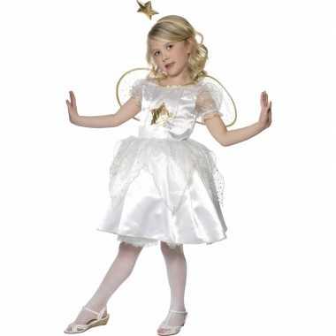Engelen verkleedkleding meiden tip