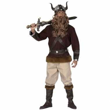 Erik Viking verkleedkleding tip