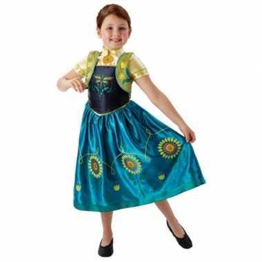 Frozen Anna kinderverkleedkleding tip