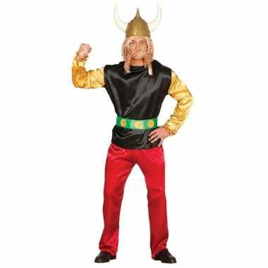 Gallier verkleed verkleedkleding asterix volwassenen tip
