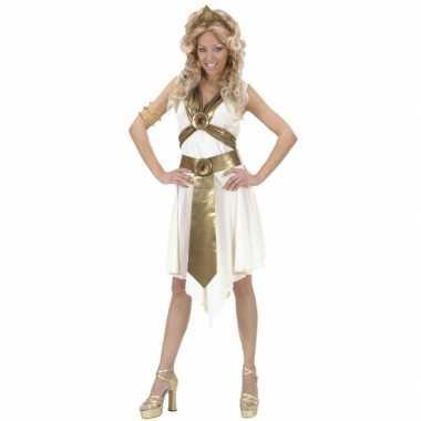 Gladiator verkleedkleding dames tip