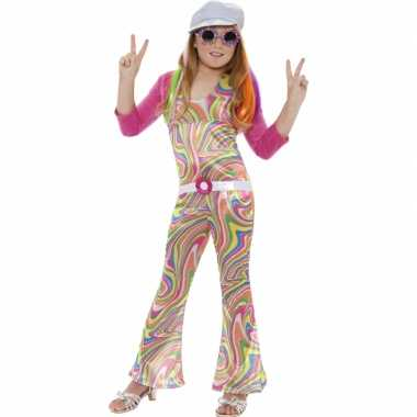 Groovy glam verkleedkleding meiden tip