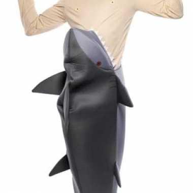 Haaien verkleedkleding carnaval tip