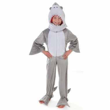 Haaienverkleedkledingken kind tip