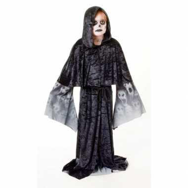 Halloween gothic verkleedkleding kind tip