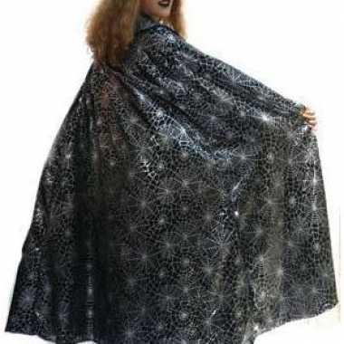 Halloween verkleedkleding cape tip