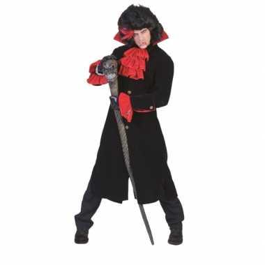 Halloween verkleedkleding vampieren jas tip