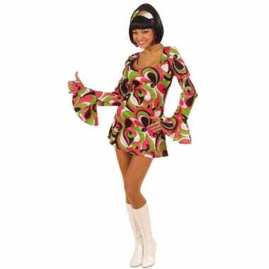 Hippie verkleedkleding dames tip