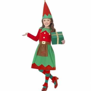 Kerstmis verkleedkleding meisjes tip