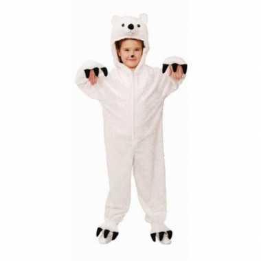 Kinder ijsberen verkleedkleding tip
