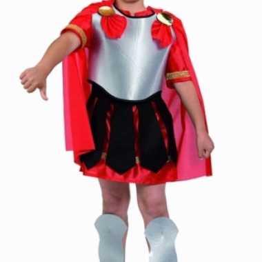 Kinder verkleedkleding Romeinse generaal tip