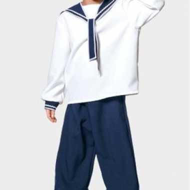 Kinder verkleedkleding zeeman tip