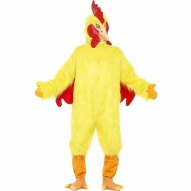 Kippen verkleedkledingken dames heren tip