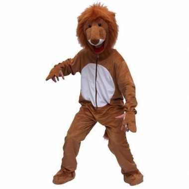 Leeuwen verkleedkleding verkleedkleding tip