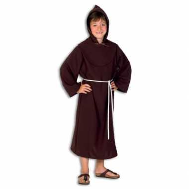 Monnik kinder verkleed verkleedkleding tip