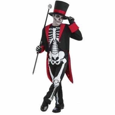 Halloween Verkleedkleding Kind.Mr Bone Jangles Verkleed Verkleedkleding Kind Tip