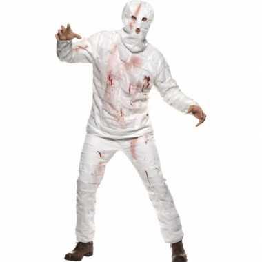 Mummieverkleedkleding volwassenen tip