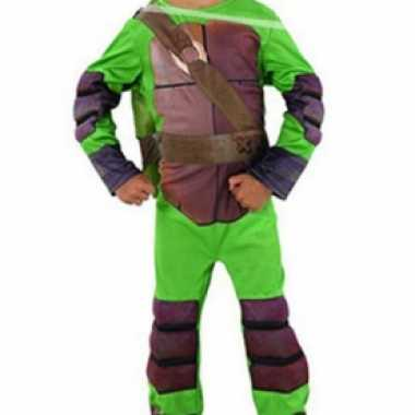 Ninja Turtles verkleedkleding tip