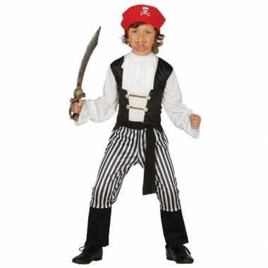 Piraten matroos verkleedkleding tip