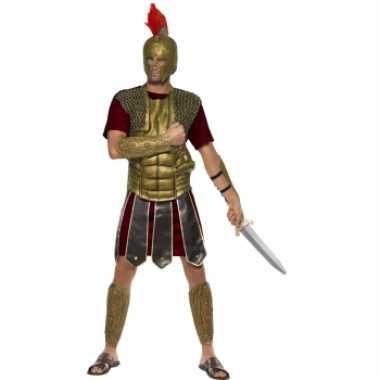 Romeinse krijger verkleedkleding tip