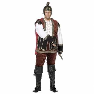 Romeinse verkleedkleding een grote maat tip