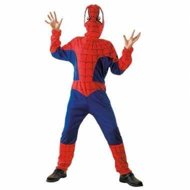 Spinnenhelden verkleedkleding tip