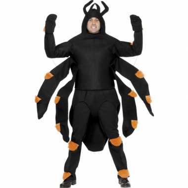 Spinnenverkleedkleding volwassenen tip