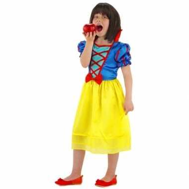 Sprookjes verkleedkleding meisjes tip