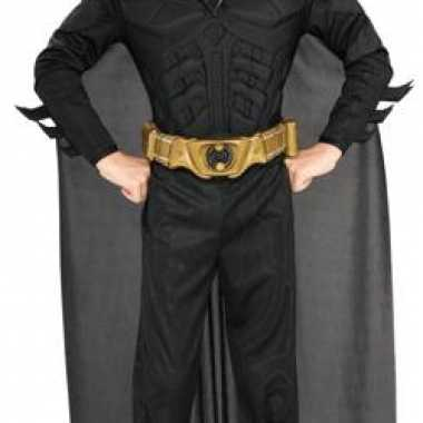 Superheld Batman verkleedkleding kind tip