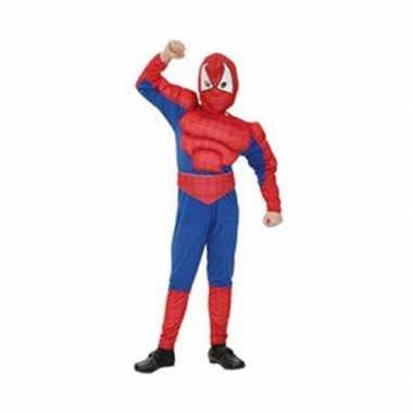 Superheld Spinnenman verkleedkleding tip