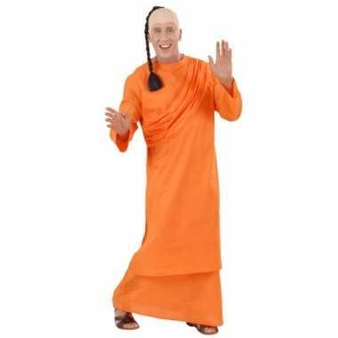 Tibetaanse monniken verkleedkleding tip