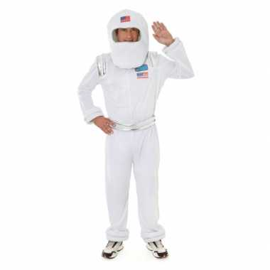 Verkleed verkleedkleding astronaut tip